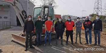 Une formation sur-mesure à l'Afpa de Pamiers avec Ransdstad - Actualités en Ariège sur Azinat.com - Azinat.com TV