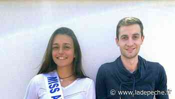 Pamiers : Miss Ariège 2018 rejoint Machprod - LaDepeche.fr