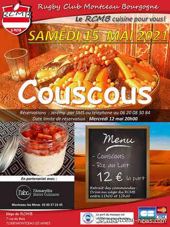 Montceau-les-Mines : Le RCMB et l'ABC en cuisine - Montceau News