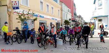 Montceau-les-Mines : C'est la vélorution ! « Montceau News | L'information de Montceau les Mines et sa region - Montceau News