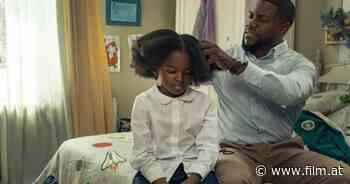 """Fatherhood""-Netflix-Trailer: Kevin Hart als Super-Daddy - film.at"