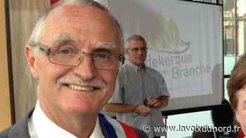 Coudekerque-Branche: l'ancien adjoint aux finances démissionne du conseil municipal - La Voix du Nord