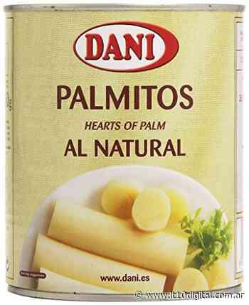 Comprar Corazones De Palmito ✔️ ¡OFERTAS Mayo 2021! - LT10Digital