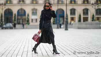 Modetrend 2021: 6 schwarze Mode-Klassiker, die eine gut gekleidete Frau besitzt