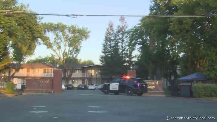 2 Break-Ins, Sexual Assault Reported At West Sacramento Apartment Complex