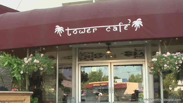Sacramento's Tower Cafe Appears Set To Reopen In July