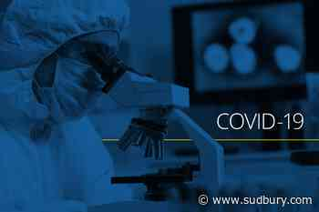 Ontario reports 2,073 new COVID cases Tuesday