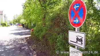 Wasserburger Bauhof macht in Vogelbrutzeit erlaubten Zuwachsschnitt an Hecke und erntet Kritik