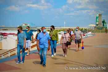 Open VLD wil aanwijzingen naar prijsafspraken tussen strandb... (Blankenberge) - Het Nieuwsblad