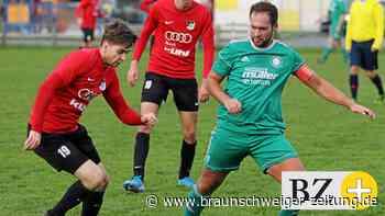 Mail ist raus – TuS bestätigt Aus seines Bezirksliga-Teams