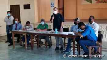 MIDA llega a acuerdo con productores de cebolla en Natá - Telemetro