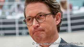 """Pkw-Maut: Opposition sieht """"schwerste Fehler"""" bei Scheuer bestätigt"""