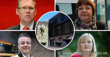 Council leader reacts after challenge from Labour rival
