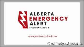 Wildfire in Lac La Biche County nearly contained, evacuation alerts suspended - CTV Edmonton