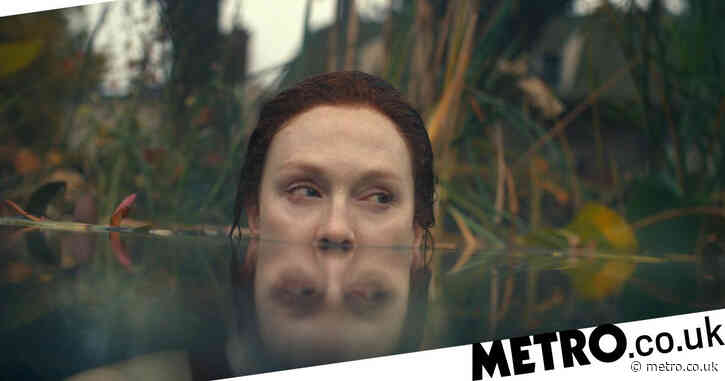 The most terrifying series of 2021 is here: Watch Julianne Moore and Clive Owen in the mind-bending trailer for Lisey's Story