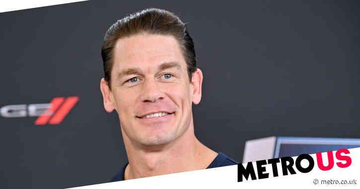 John Cena returns for new WWE Evil series as legend looks at wrestling's greatest villains