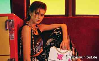Video: Louis Vuitton Twist-Bag-Kollektion Sommer 2021