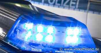 Unfall auf der B 269 von Birkenfeld in Richtung Morbach - Trierischer Volksfreund