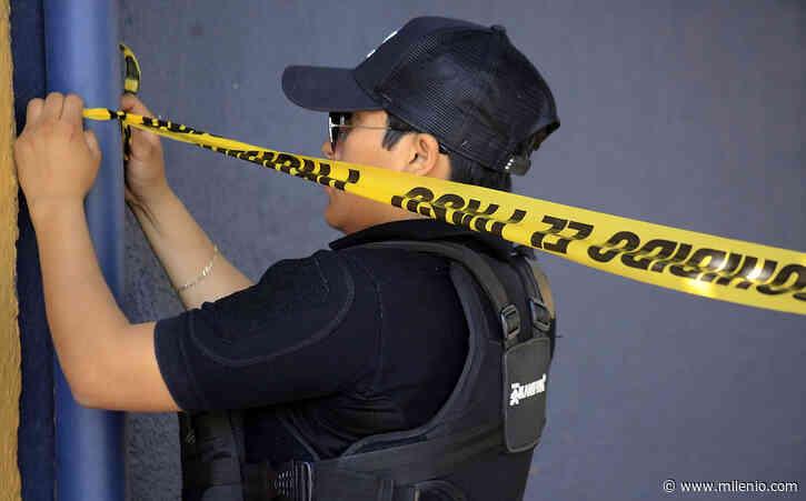 Cinco personas son asesinadas dentro de un bar en Jocotepec, Jalisco - Milenio