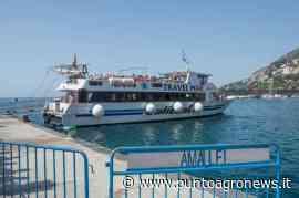 Campania. Vie del Mare: collegamenti tra 27 porti da Pozzuoli a Napoli al Cilento - Punto Agro News.it