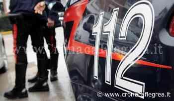Cumuli di rifiuti in fiamme a Brusciano, denunciato un 36enne di Pozzuoli - Cronaca Flegrea