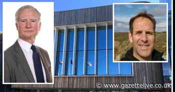 Resignation call to breakaway councillors to allow new vote