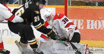 Cape Breton Eagles topple defending Memorial Cup champion Rouyn-Noranda | Cape Breton Post - Cape Breton Post