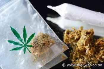 Voorwaardelijke straf voor drugsdealer