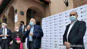Palidoro, inaugurata casa della salute: 1,5 milioni di euro per il nuovo presidio sanitario