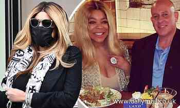 Wendy Williams steps out in NYC after splitting with contractor Mike Westerman following '3 dates'