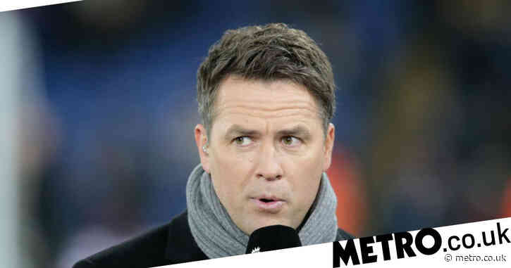 Michael Owen makes Premier League predictions including Manchester United vs Leicester and Chelsea vs Arsenal