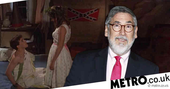 John Landis addresses use of Confederate flag in controversial Animal House scene