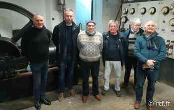 Le moulin David à Divonne les Bains - RCF