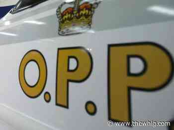 OPP charge 66-year-old Greater Napanee man with impaired driving - The Kingston Whig-Standard