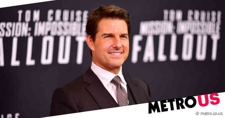 Tom Cruise defends expletive-filled Mission: Impossible rant: 'I said what I said'