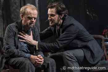 Theatre Review: Anton Chekhov's 'Uncle Vanya' at the Harold Pinter Theatre on PBS 'Great Performances' - MD Theatre Guide