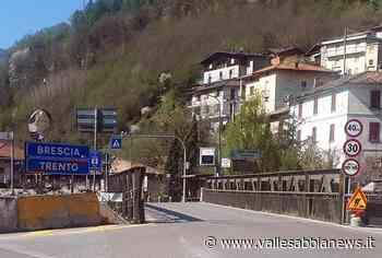 Bagolino - Lettore di targhe sul ponte sì, ma... - Valle Sabbia News