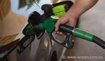 Limitan venta de gasolina en Puerto Asís, Putumayo, para evitar desabastecimiento - W Radio