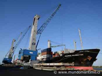 Colombia: Puerto de Barranquilla movilizó 1 millón de toneladas en abril, con un 17% de aumento interanual - MundoMaritimo.cl
