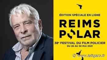 Jacques Weber, président du 38e festival international du film policier à Reims - Le Figaro