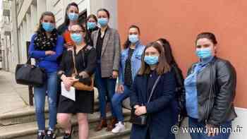Des aides à domicile remontées contre leur employeur à Reims - L'Union