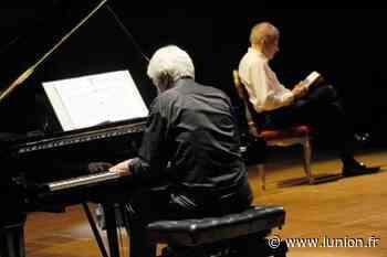 PPDA toujours programmé aux Flâneries Musicales de Reims malgré une plainte pour viol - L'Union