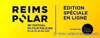 Reims Polar : le Festival du film policier dévoile son jury présidé par Jacques Weber - Le Film Français