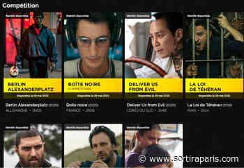 Reims Polar, le Festival du Film Policier : la 38ème édition à suivre en ligne - sortiraparis