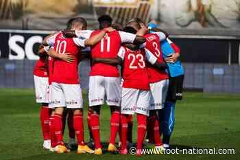 Reims : un jeune défenseur central évoluant en Suède dans le viseur ? - Foot National