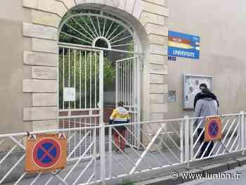 Des individus s'introduisent et défèquent dans une école de Reims - L'Union