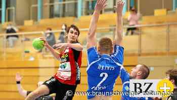 Corona-Fallbei den Handballern des MTV Braunschweig