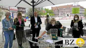 Wolfenbüttels Gastronomie nutzt wiederverwendbare Schüsseln