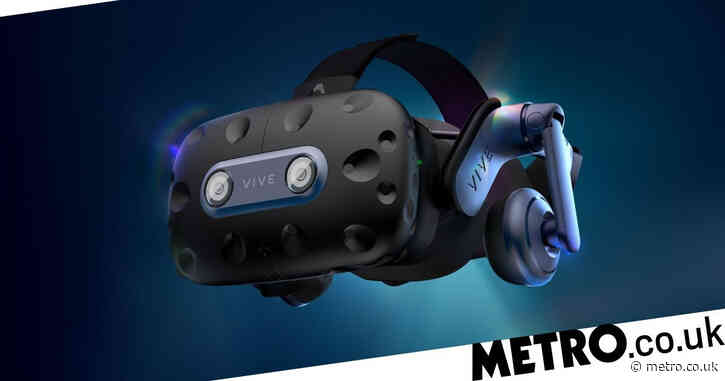 HTC Vive reveals two new headsets with Vive Pro 2 and Oculus Quest killer Vive Focus 3