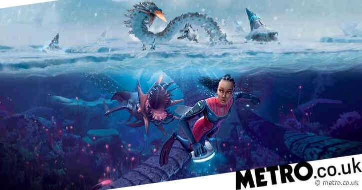 Subnautica: Below Zero PS5 review – surviving the deep cold